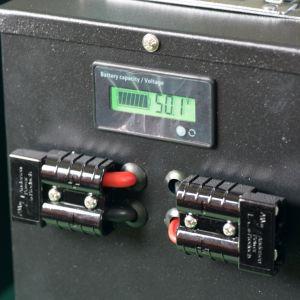 SLA batería de repuesto 48V 60Ah LiFePO4 battery Pack