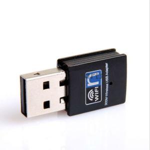 Realtek RTL8192 300Mbps Adaptateur dongle USB WiFi //l'antenne