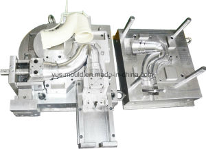Pvc 110mm Swr p-Trap Mould