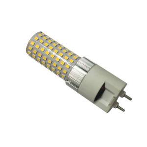 LED de regulação da intensidade de luz G12 20W 360 Graus Luz de milho Base G12