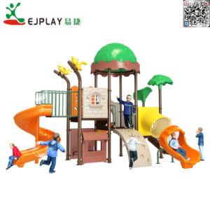 Haute qualité forêt d'amusement intérieur et extérieur Diapositive