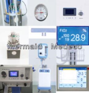 Ventilatore CPAP della macchina Me200A ICU di anestesia per appena nato
