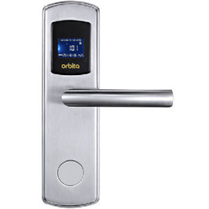 Sistema della serratura di portello della scheda chiave dell'hotel