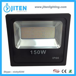 150W Proyector exterior de la luz de la industria de proyectores de luz LED SMD