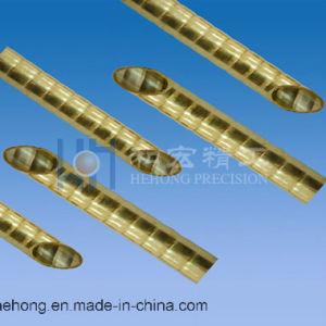 熱交換器、アコーディオンの管、ふいごのための波形の管