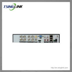 Drahtloser 4G Ahd 8 Kanal-Digital-Videogerät h-264