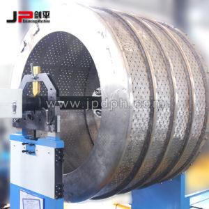경작 회전자 동적인 균형을 잡는 기계 (PHW-2000)