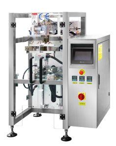 Multiheadの自動計重機の固体微粒の米か砂糖または塩のパッキング機械