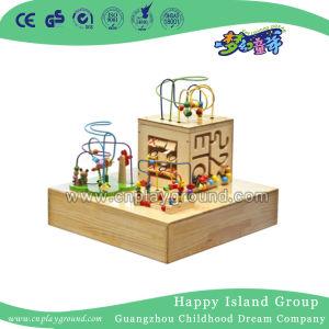 Spielzeug-und Spiel-Bereichs-Entwurf der Kinder pädagogischer (wwj (2) - F)