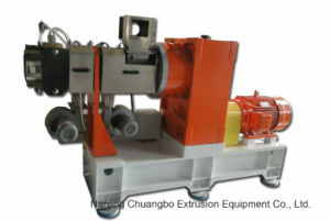 extrudeuse monovis SE-200