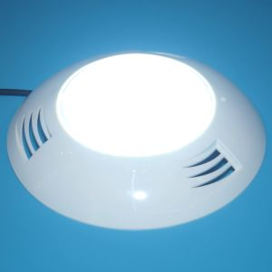 Swimmingpool-Licht des ABS Material-12V an der Wand befestigtes LED