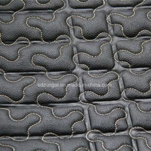 Neue Entwurfs-Auto-Dekoration-Auto-Fuss-Matte