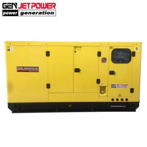 Digitaal Comité 120 van het Controlemechanisme Diesel van kVA Generator van Generator Westinman