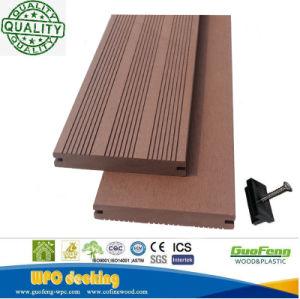 高品質の木製のプラスチック合成のDecking