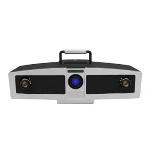 Blue Ray precio de fábrica de grado industrial escáner 3D.
