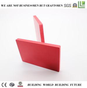 Le WPC en plastique PVC mousse croûte plinthes Conseil fabricant
