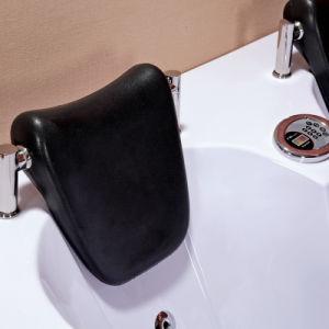 La fábrica barata bañera de hidromasaje con alta calidad (TLP-631)