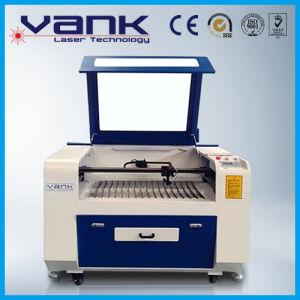 고무 Vanklaser를 위한 130W 1290/1390 이산화탄소 CNC Laser 조판공 기계