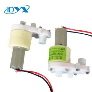 La inducción eléctrica Micro espuma de jabón la bomba de agua