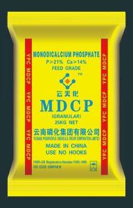Monodicalcium fosfato (MDCP) P21%