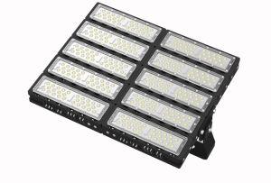 IP65 300W/400W/500W/600W/700W/800W/1000w/1200W Holofote LED de exterior para o Estádio Desportivo