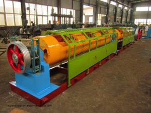 Máquina de Torção tubulares para aço /cobre/alumínio