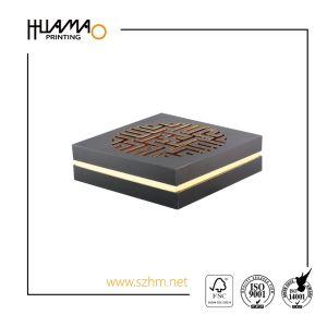 Joyas de San Valentín Candy Caja de regalo papel de embalaje de chocolate