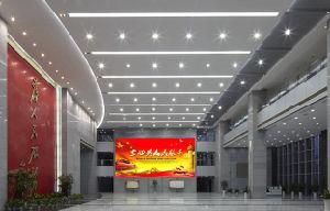 Giant Jumbo P1.25 Outdoor Indoor Afficheur à LED pour l'événement de la publicité