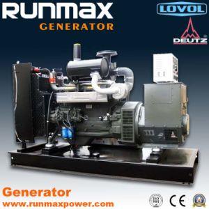 150ква дизельный генератор с двигателем Deutz RM120d2