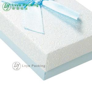 Diseño de impresión personalizado Caja de papel de embalaje de regalo de lujo