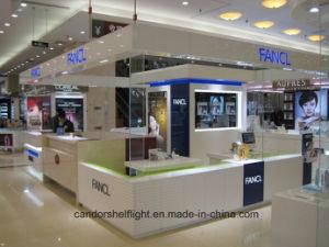 Mejores Ventas de estante de iluminación de LED de luz con diseño Appperance plana