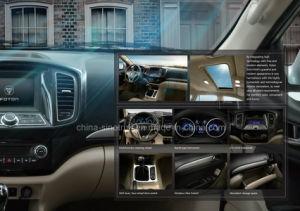 디젤 엔진을%s 가진 판매 중국 최신 Sauvana SUV 차