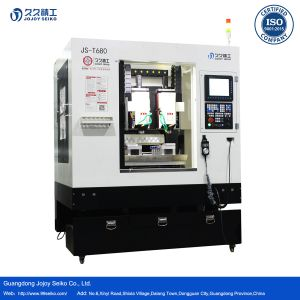 Gravura CNC máquinas para Cigarro eléctrico , Estrutura Telefônica, Button e chaves