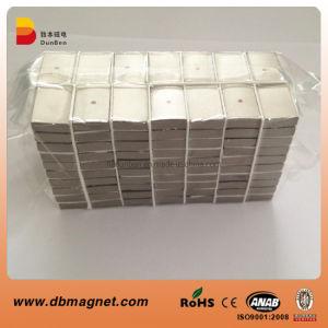 Super bloc aimant samarium cobalt Permanent SmCo