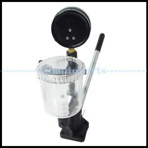 Injector de Sir Common Rail Validator Ferramenta Rampa comum testador do bico injetor