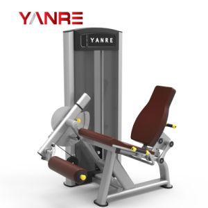 Equipamento de fitness comercial de extensão da perna Ginásio Body Building profissional exercer a máquina