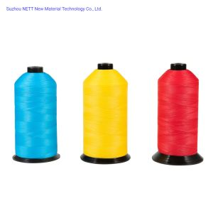 Net color PTFE Hilo de Coser