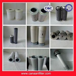 Éléments de filtre à huile hydraulique OEM (filtre Hydac, Pall filtre, filtre à EPE, HY-PRO Filtre, FILTREC filtre, filtre Argo, internormen filtre)