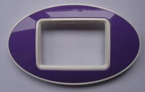 Zubehör-Plastikwand-Platte der Fabrik-Ee-N003