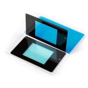 PMMA Fenster-Panel-/Overlay/Lens/Touch-Bildschirm/Fingerspitzentablett