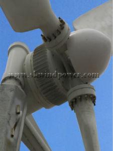 Generatore di vento, generatore a magnete permanente