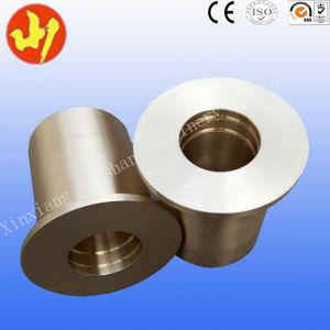 La precisione di CNC ha lanciato le boccole Bronze solide