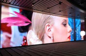 P1.9 intérieure pleine couleur Affichage LED à haute résolution