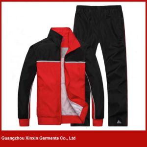 남자 (T113)를 위한 도매 주문 싼 스포츠 의복 옷