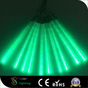 LED-WeihnachtenStarfall Lichter für Park-Dekoration