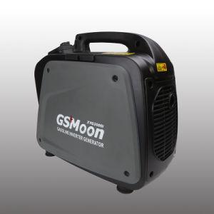 Generatore elettrico della benzina dell'uscita massima 2kw con approvazione
