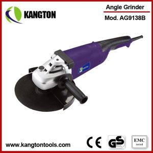 2100W*230mm Hot Sale meuleuse d'angle (KTP-AG9138)