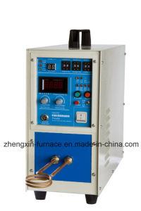 고주파 유도 가열 기계 (ZX-25A 25KW)