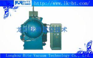 磁気材料の真空の熱処理機械(DCLD)