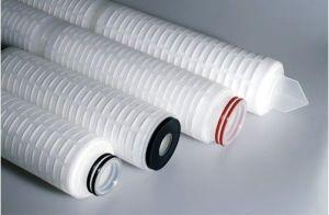 Usine de haute qualité d'alimentation plié réfrigérateur le filtre à eau